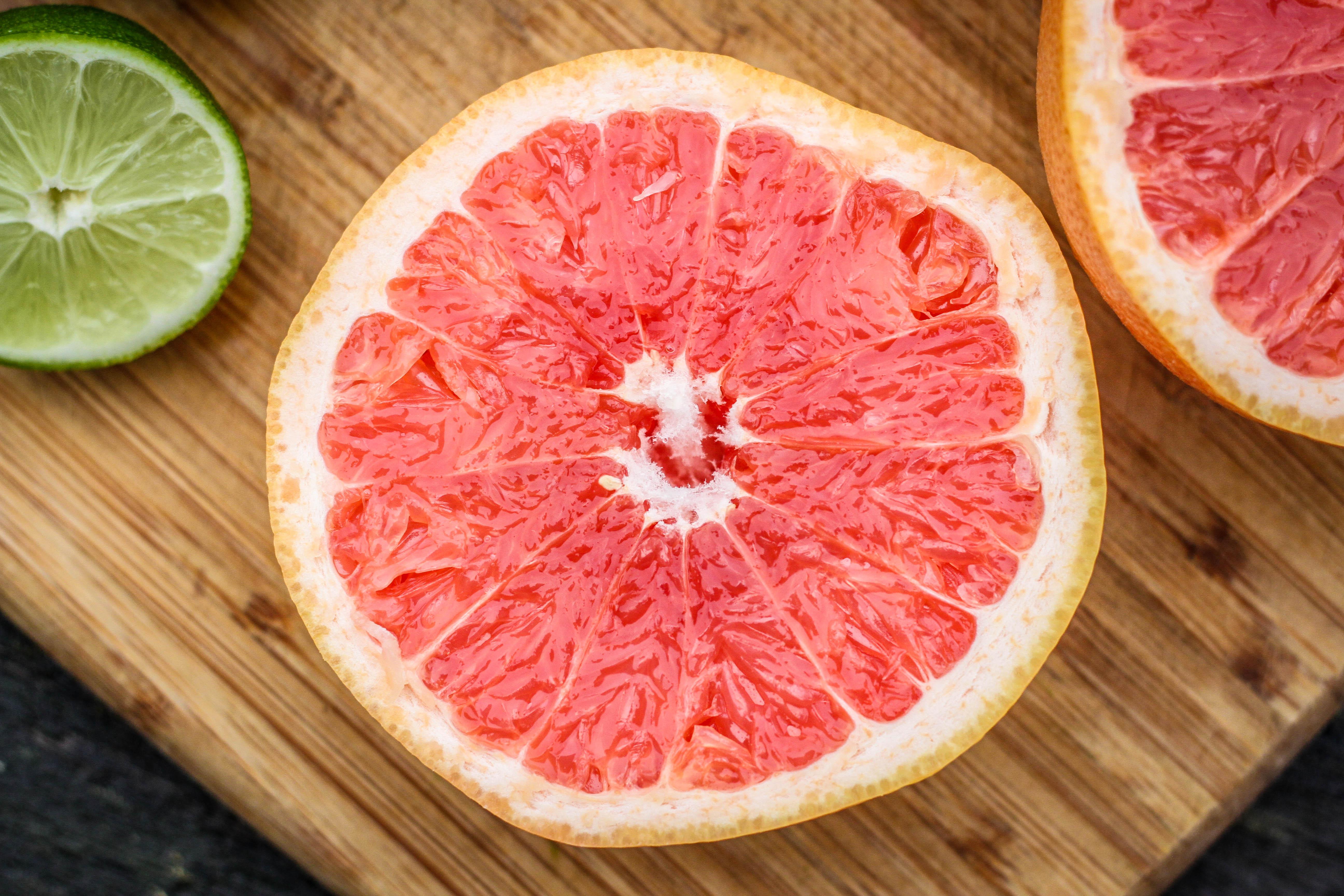 Похудеть Грейпфрут Лимон. Грейпфрут для похудения: способы употребления, эффект, рецепты